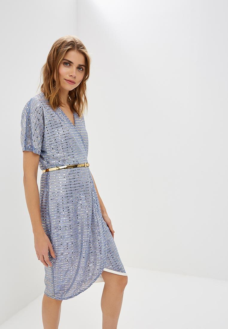Вечернее / коктейльное платье Goldrai 988