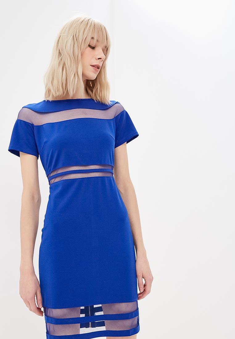 Платье Goldrai 1305