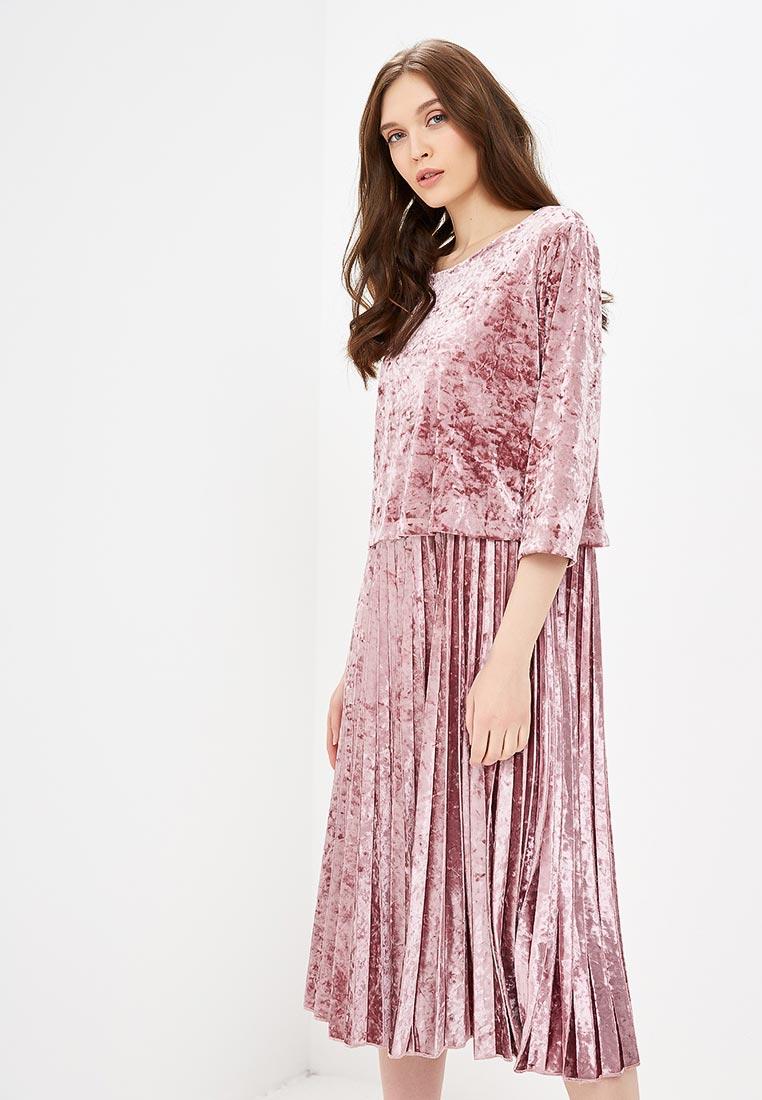 Вечернее / коктейльное платье Goldrai 987