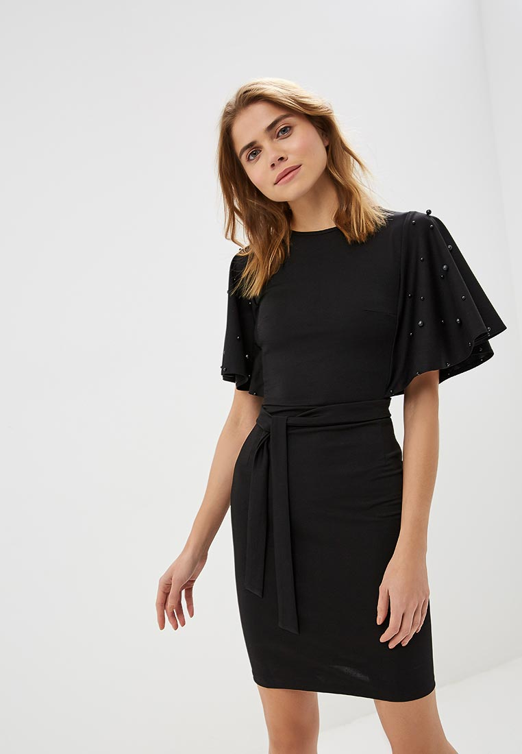 Вечернее / коктейльное платье Goldrai 982