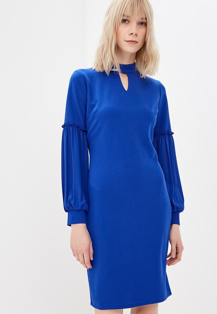 Платье Goldrai 1108