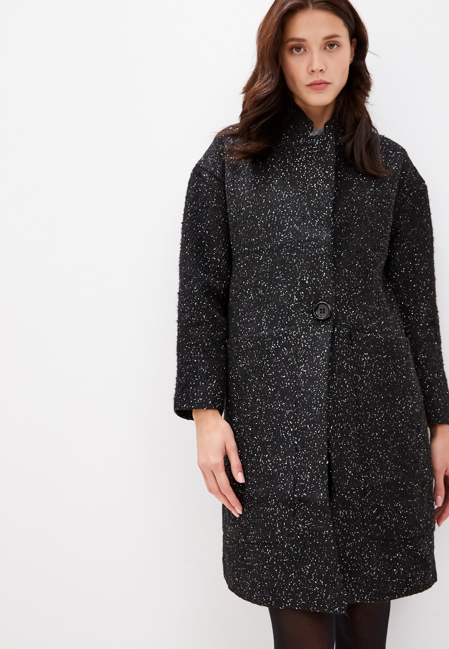 Открытка пальто