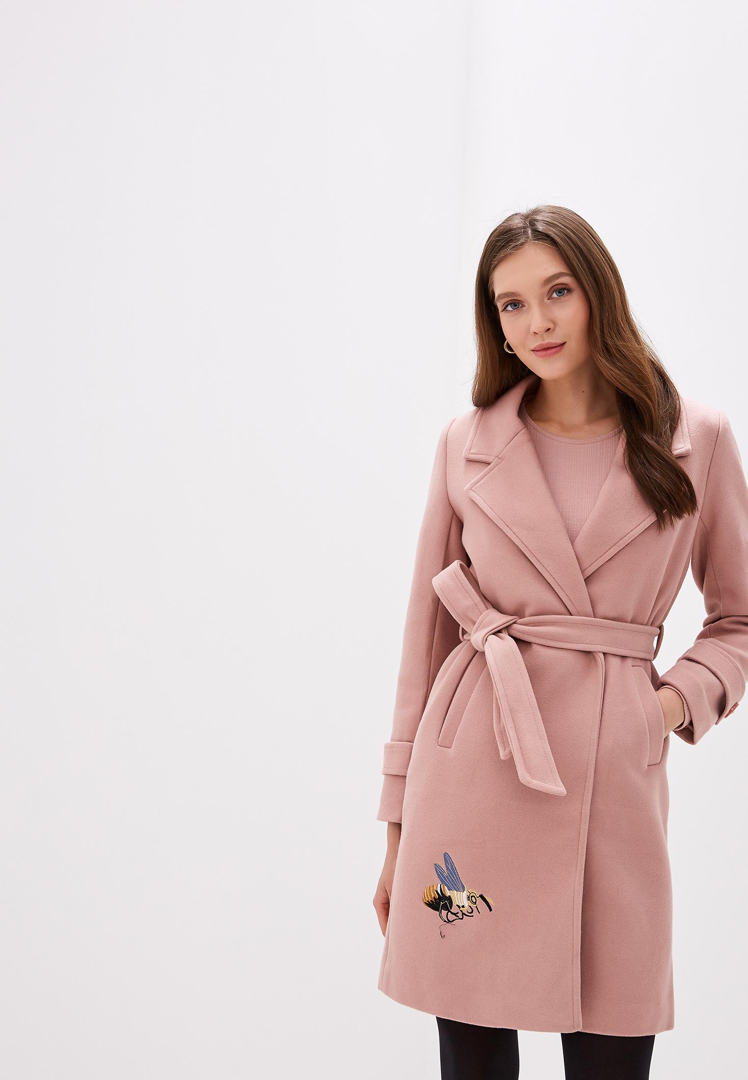 Женские пальто Goldrai G1818-4