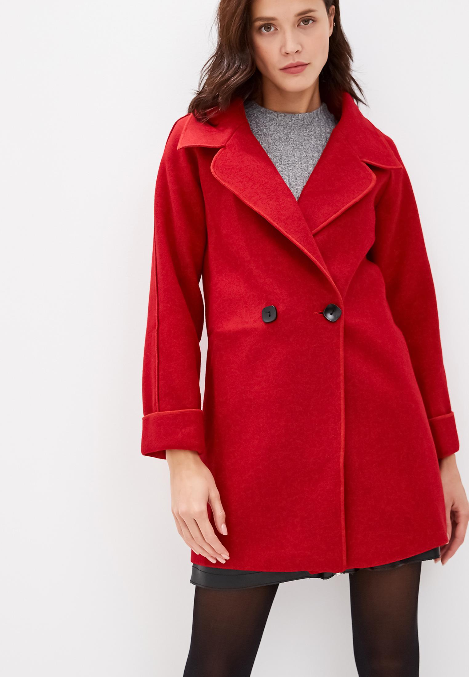 Женские пальто Goldrai G6021-1
