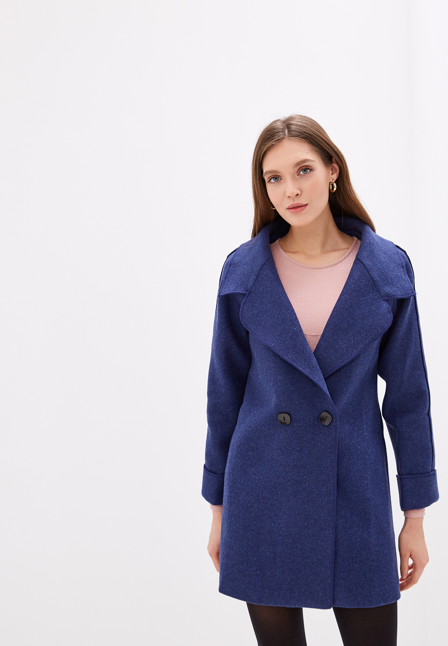 Женские пальто Goldrai G6021-2