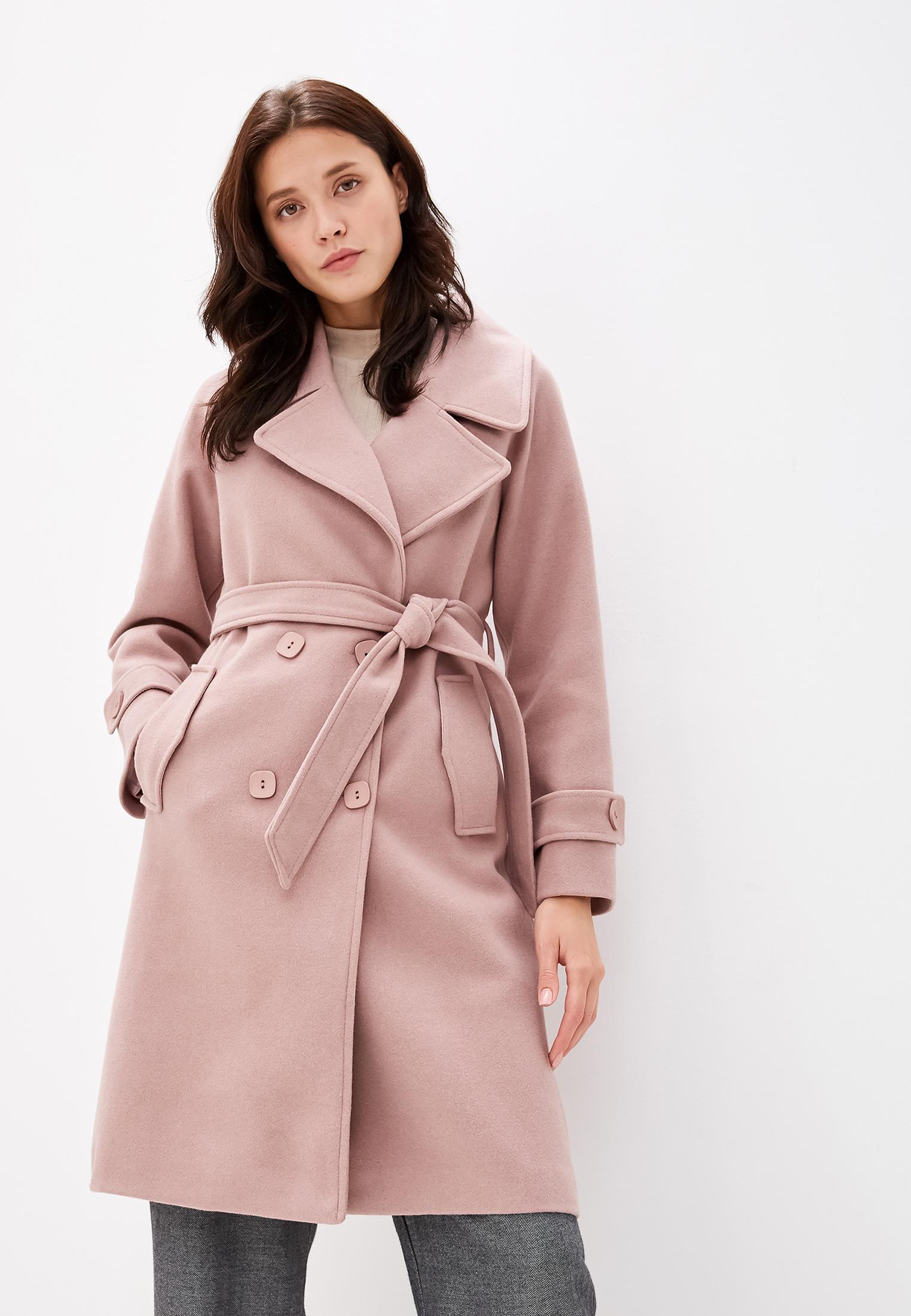 Женские пальто Goldrai G915-3