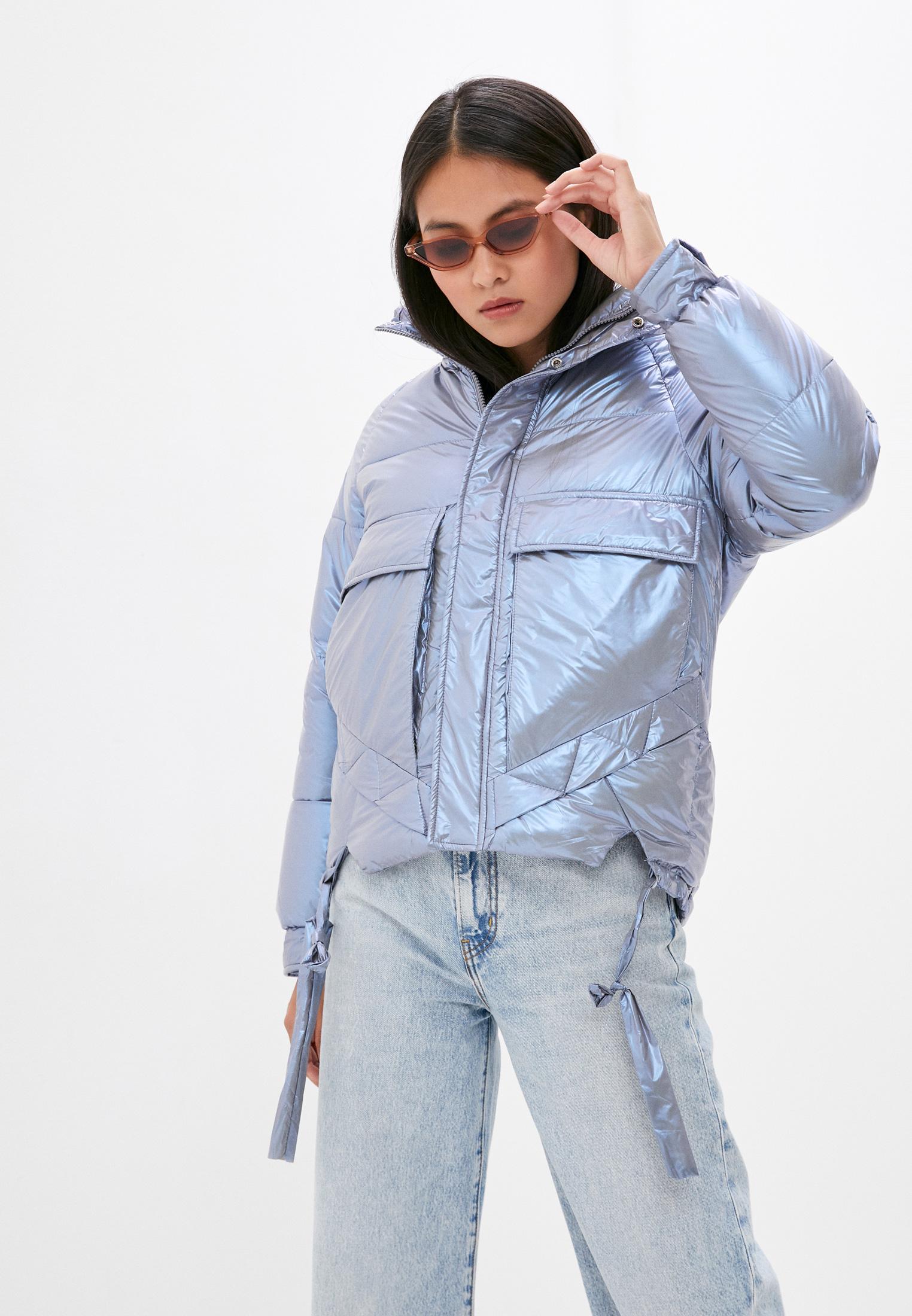Утепленная куртка Goldrai 923