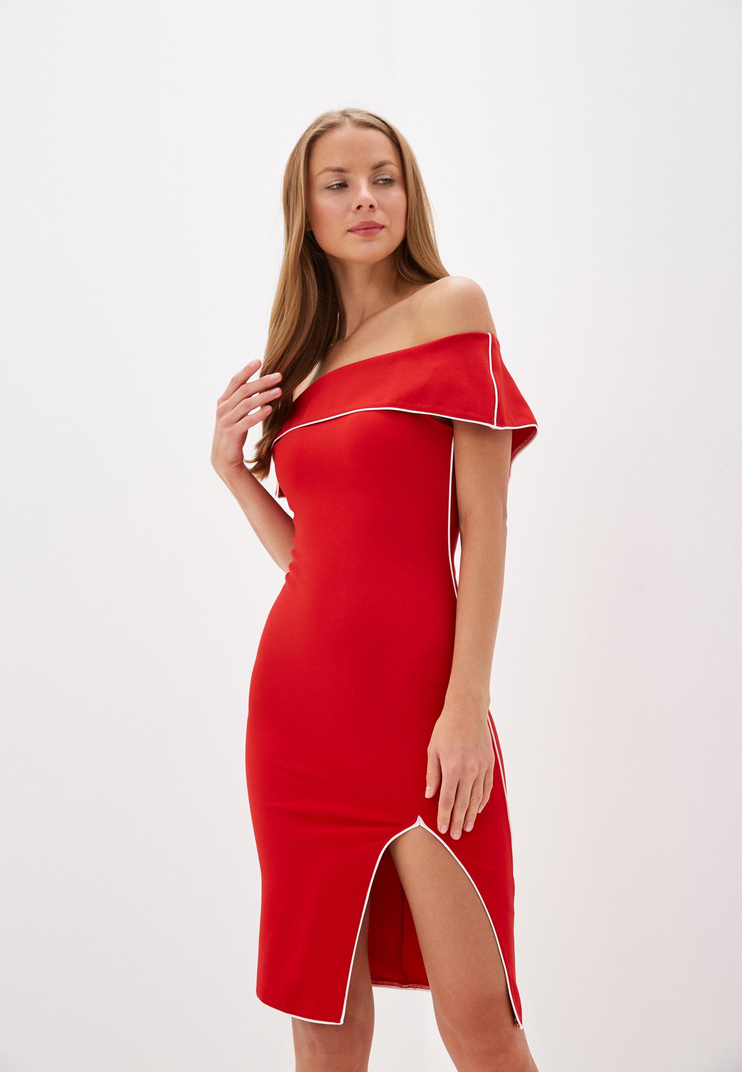 Платье Goldrai 5582