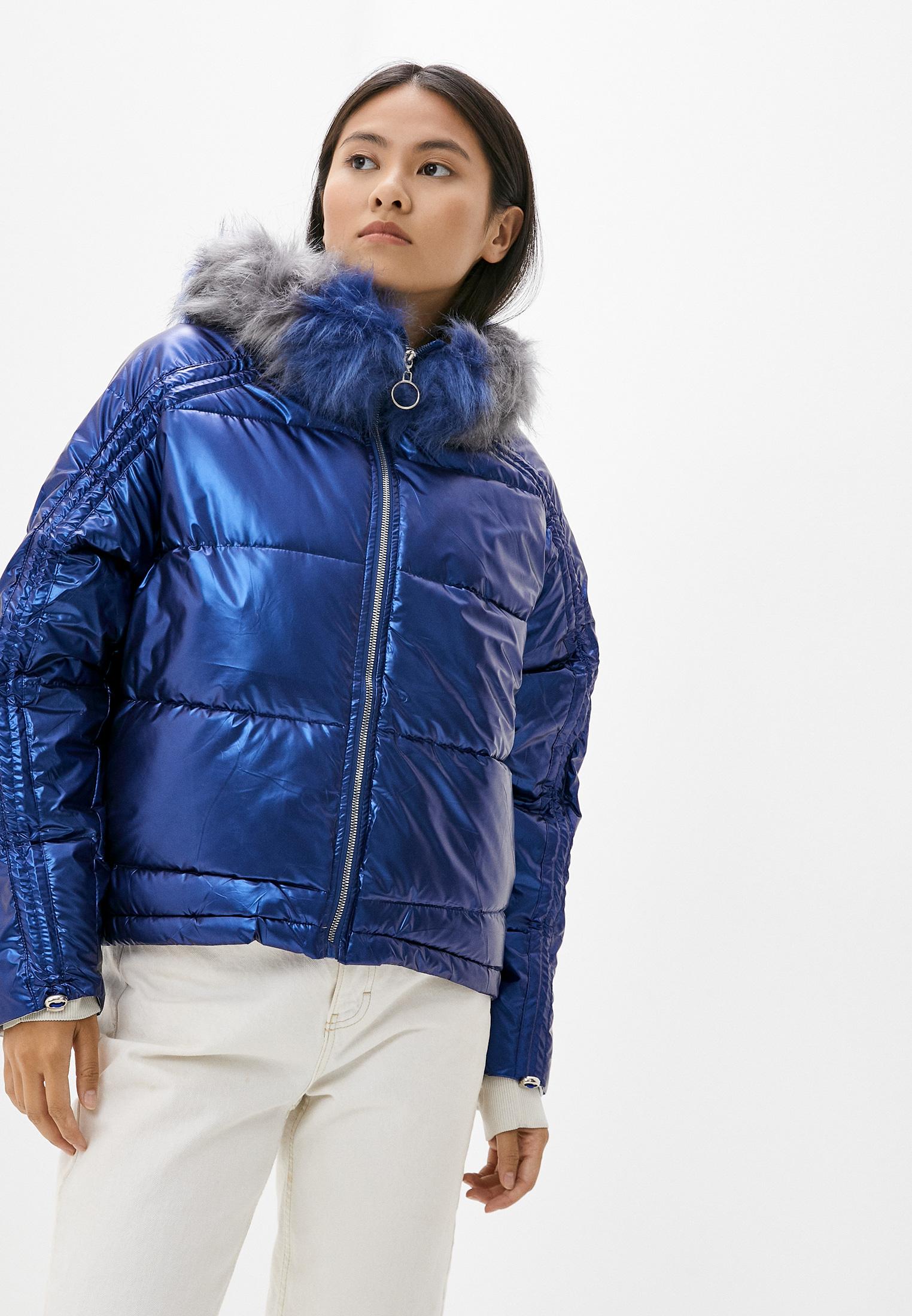 Утепленная куртка Goldrai 838
