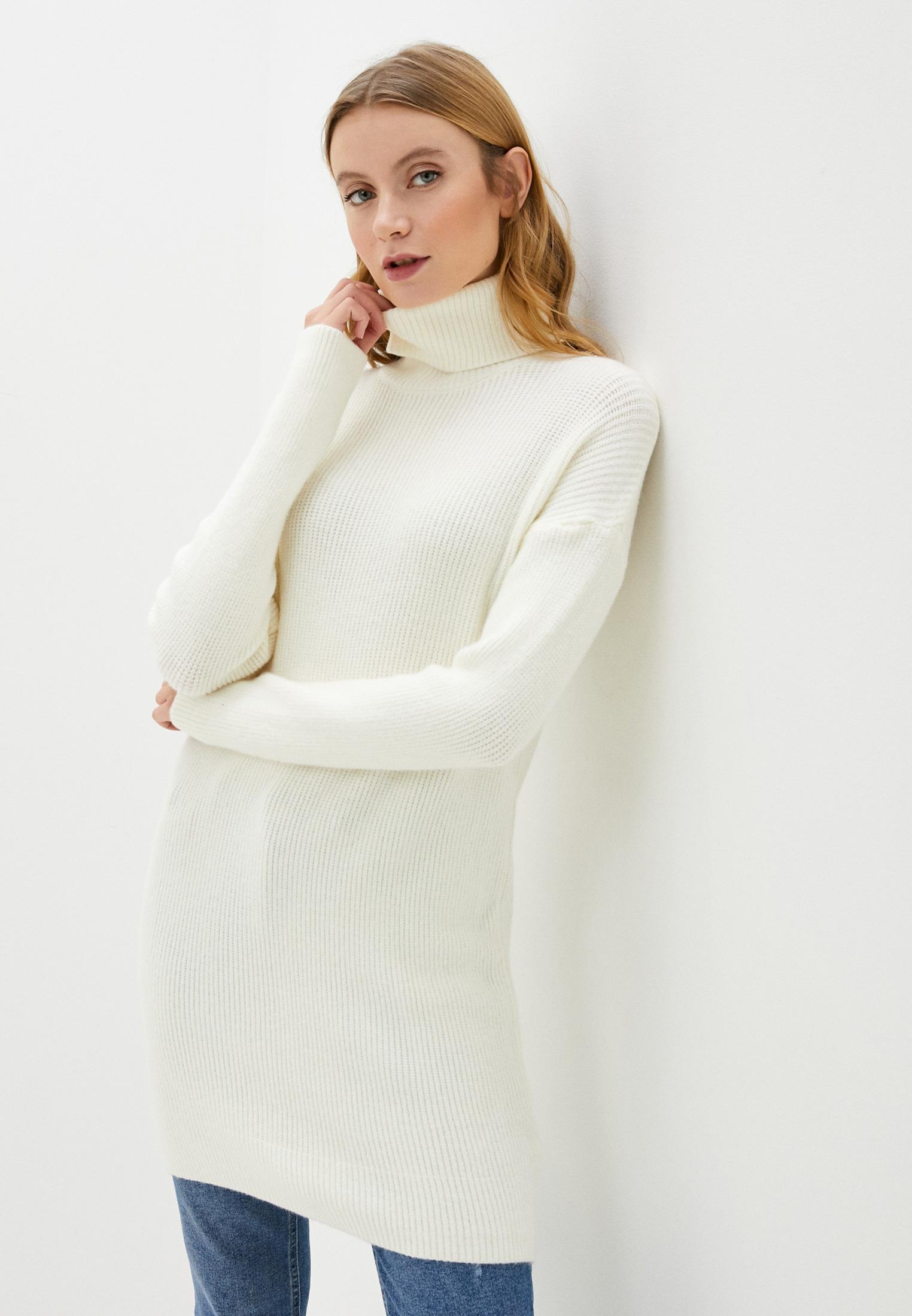 Вязаное платье Goldrai 30