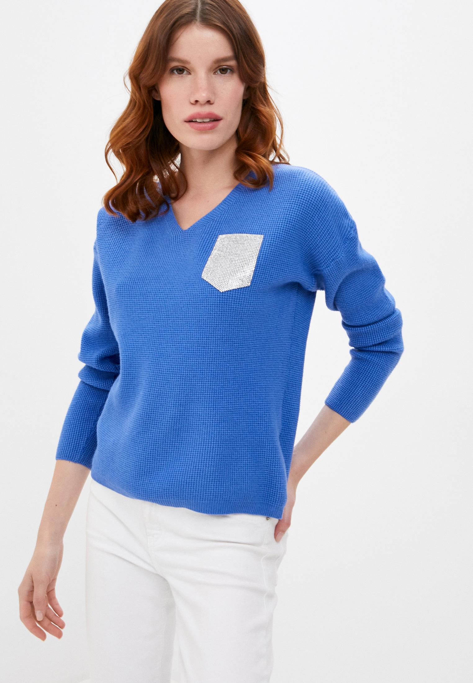 Пуловер Goldrai 525