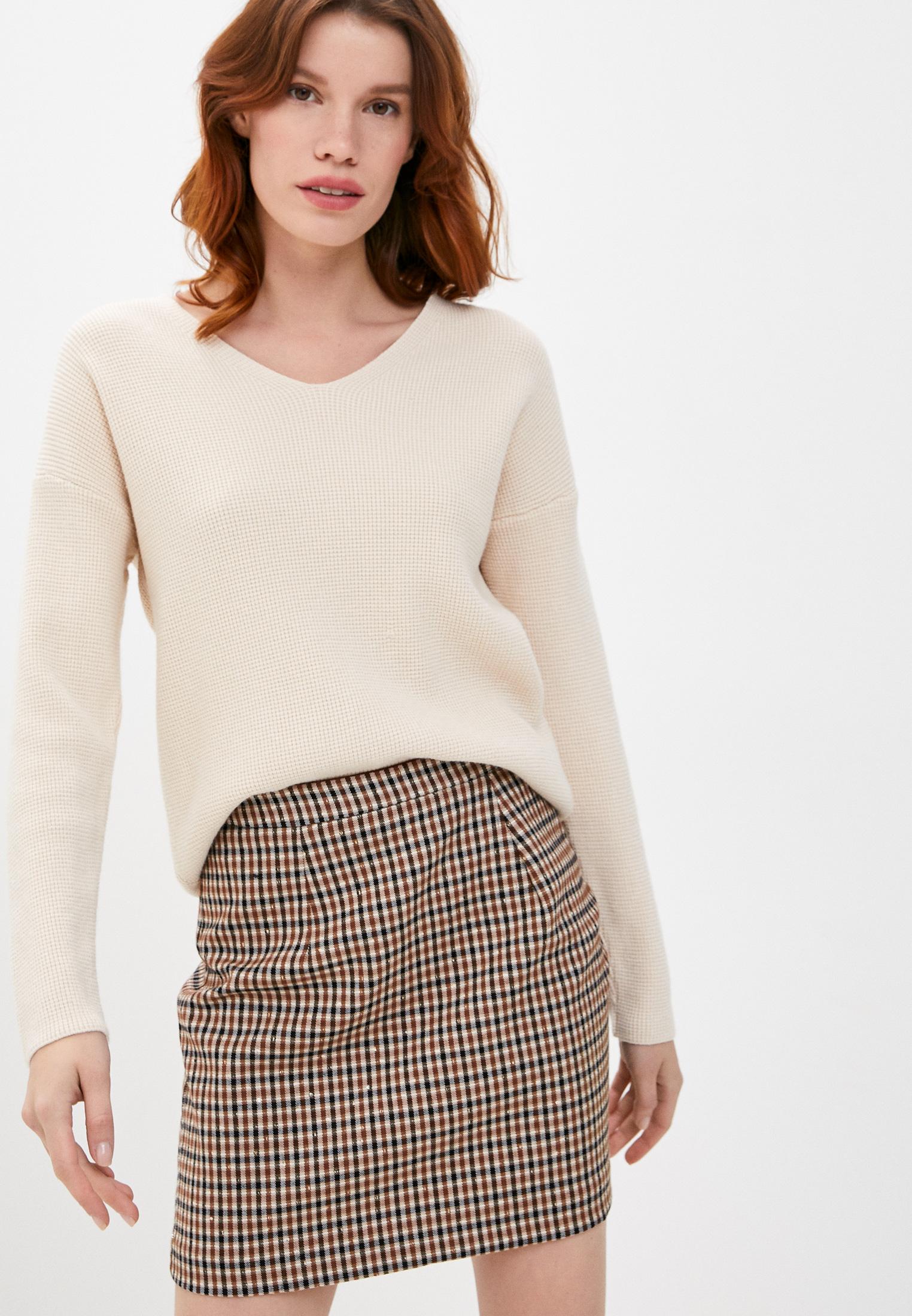 Пуловер Goldrai 529