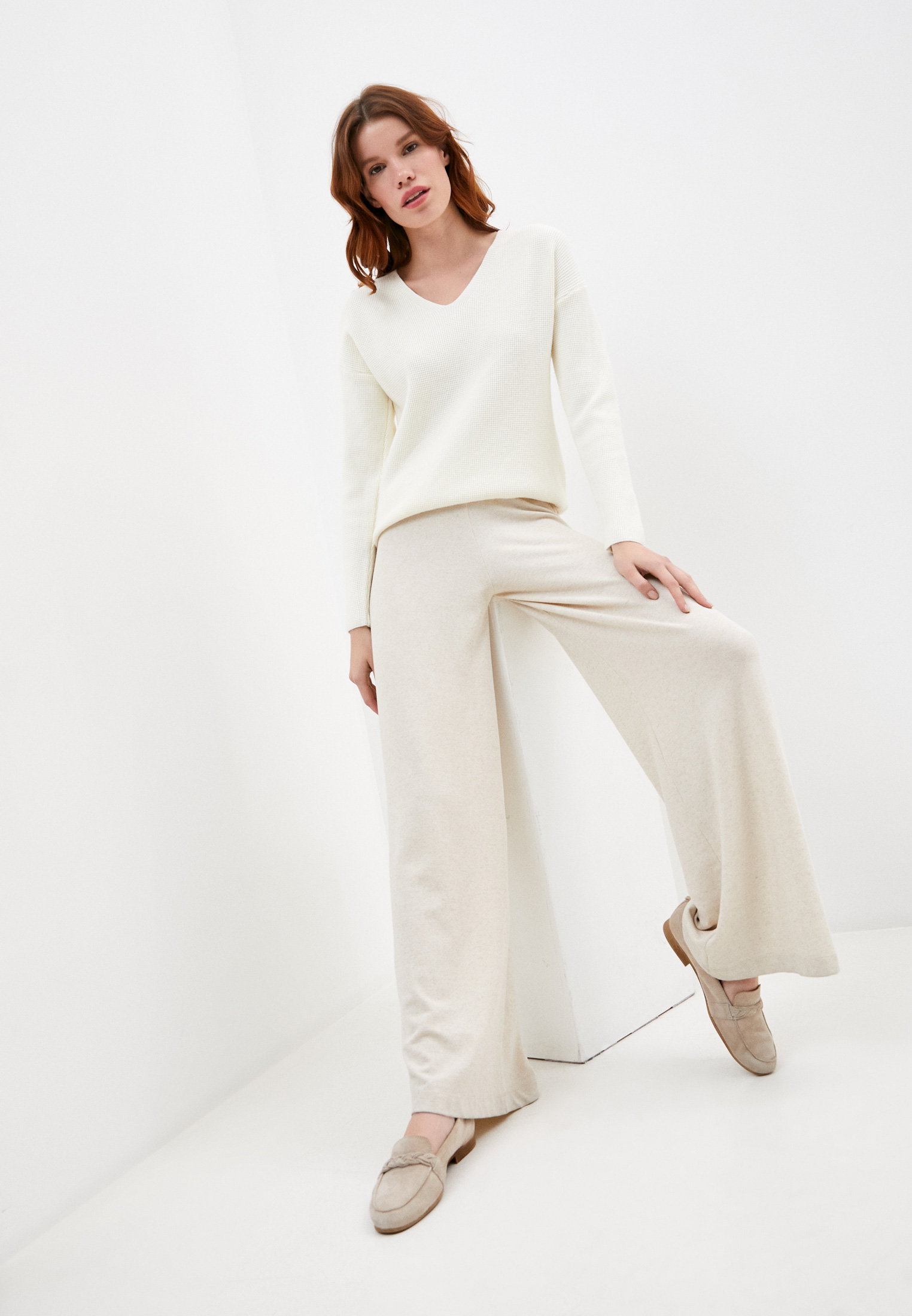 Пуловер Goldrai 529: изображение 6