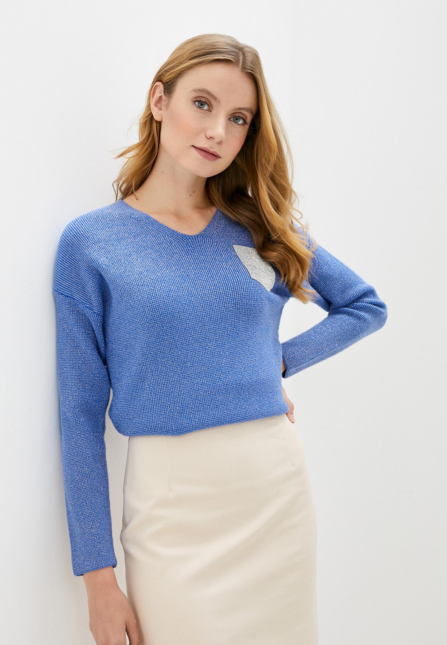 Пуловер Goldrai 9125