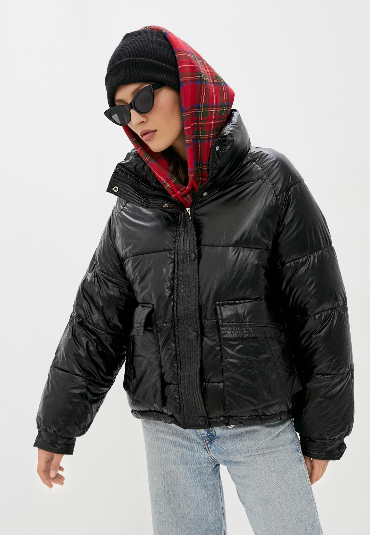 Утепленная куртка Goldrai 912