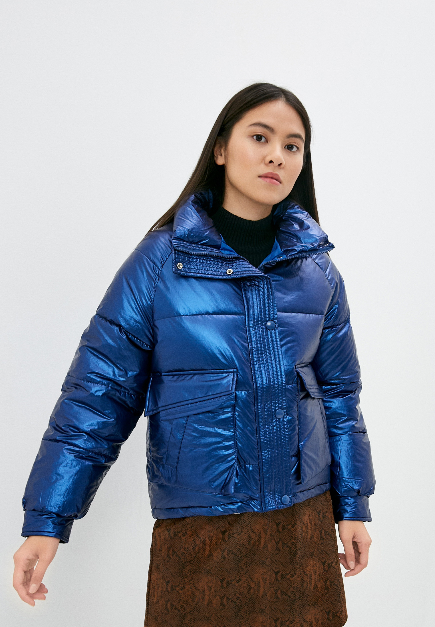 Куртка Goldrai 912