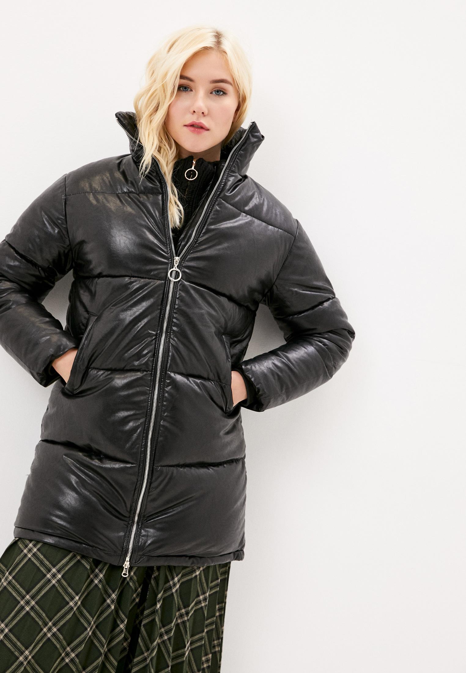 Кожаная куртка Goldrai 555