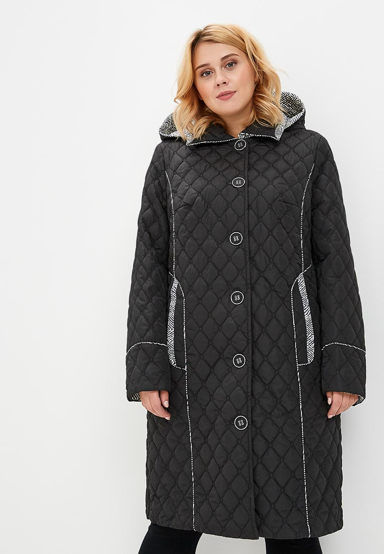 Утепленная куртка Grand Madam GM-2238