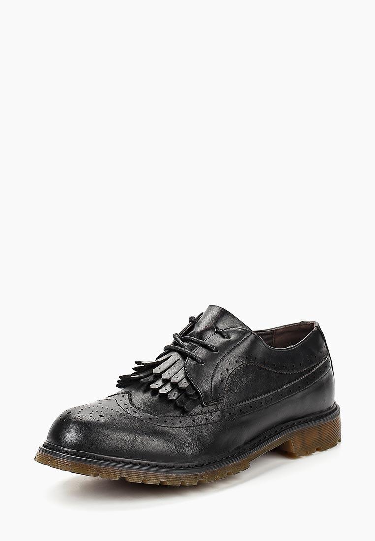 Мужские туфли Gradella F7-815SJ