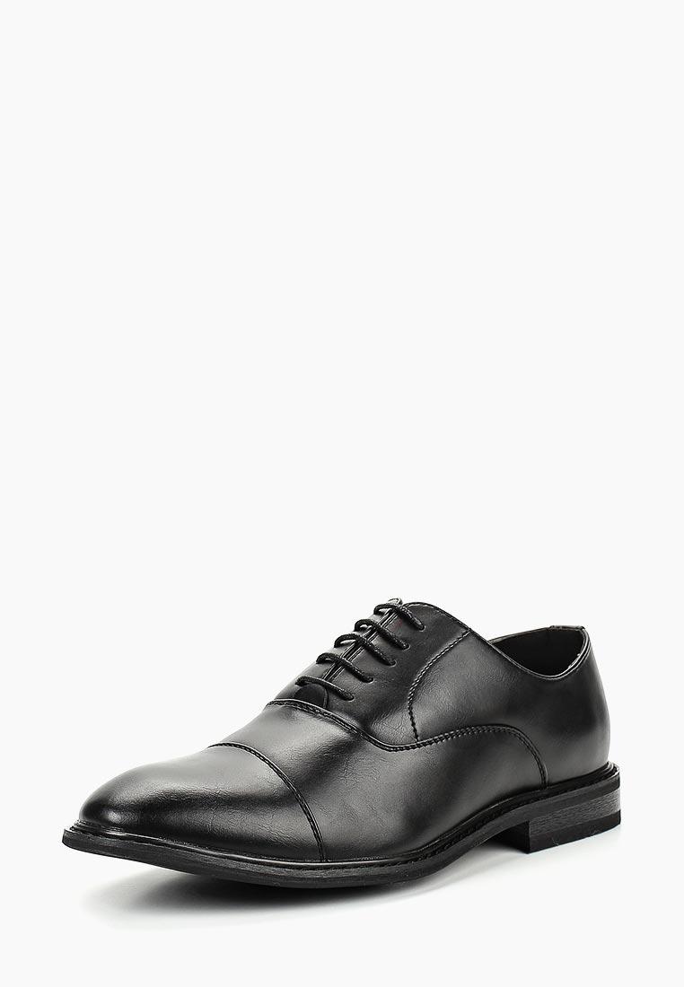 Мужские туфли Gradella F7-902LG