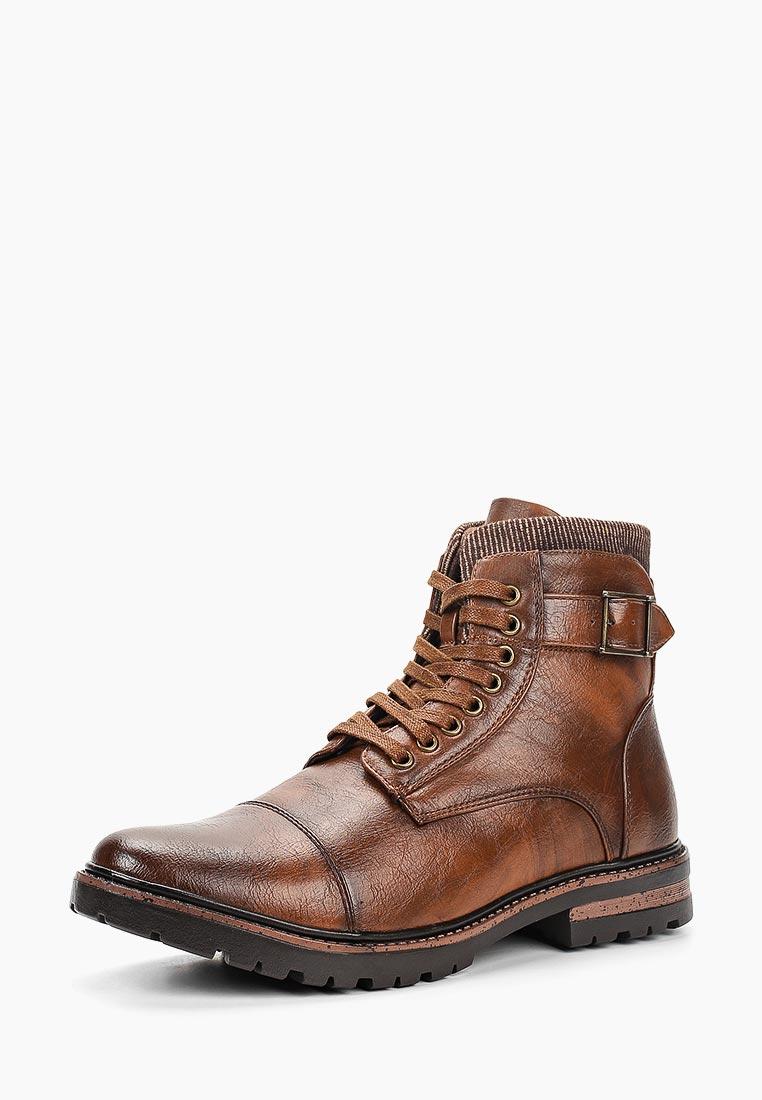 Мужские ботинки Gradella F7-929