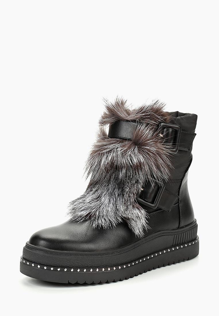 Женские ботинки Grand Style M-M647-M656-2