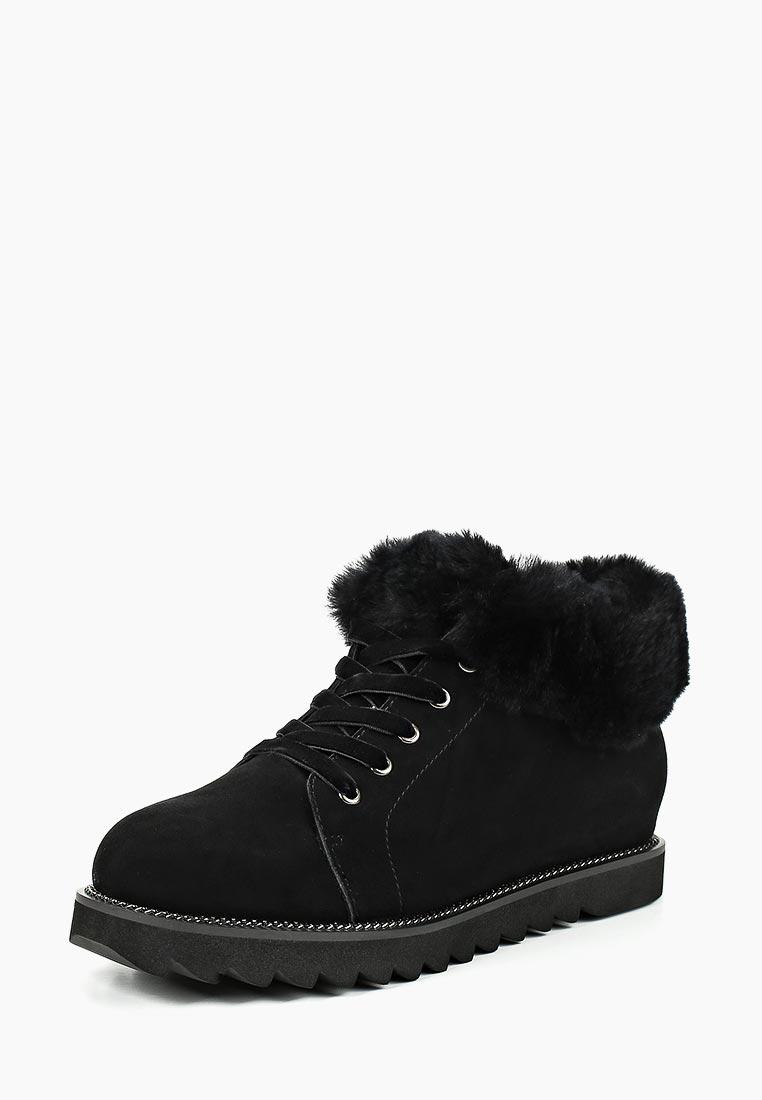 Женские ботинки Mallanee 1911A-1872S-K02