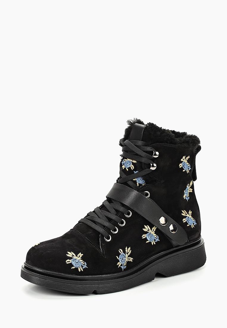 Женские ботинки Grand Style 1419