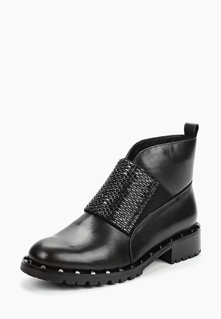 Женские ботинки Grand Style 1793-56-M039