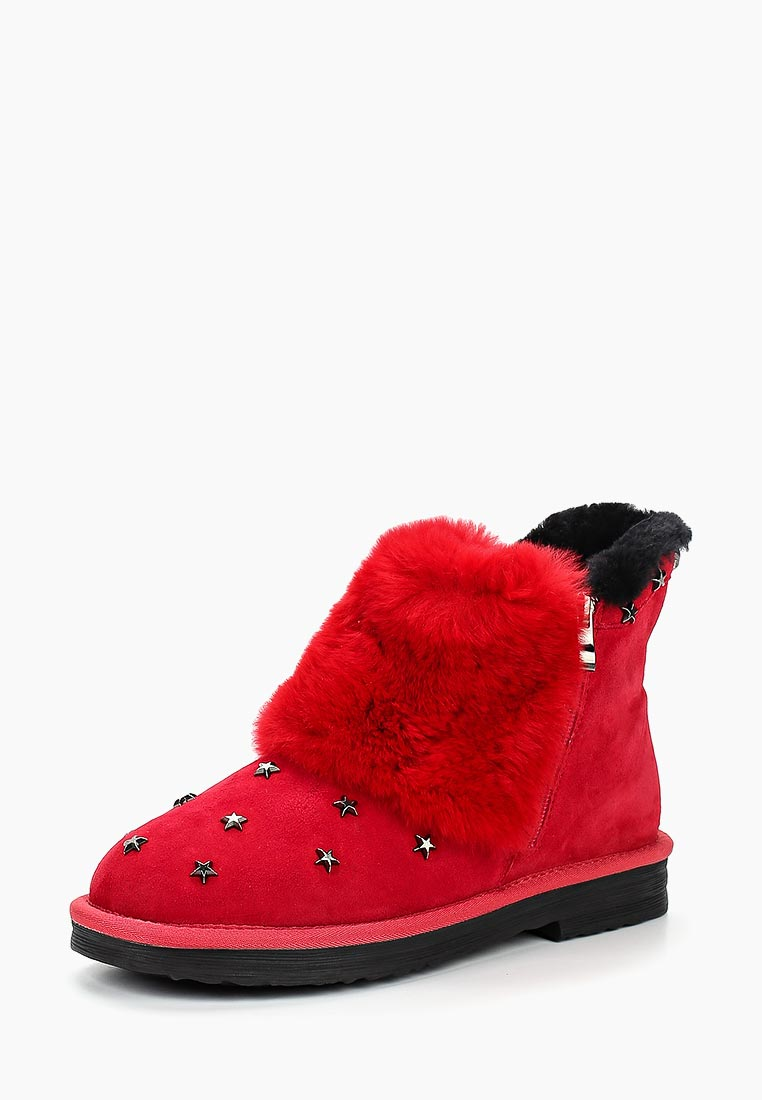25e1fbd7b Красные сапоги - купить брендовые сапоги в интернет магазине