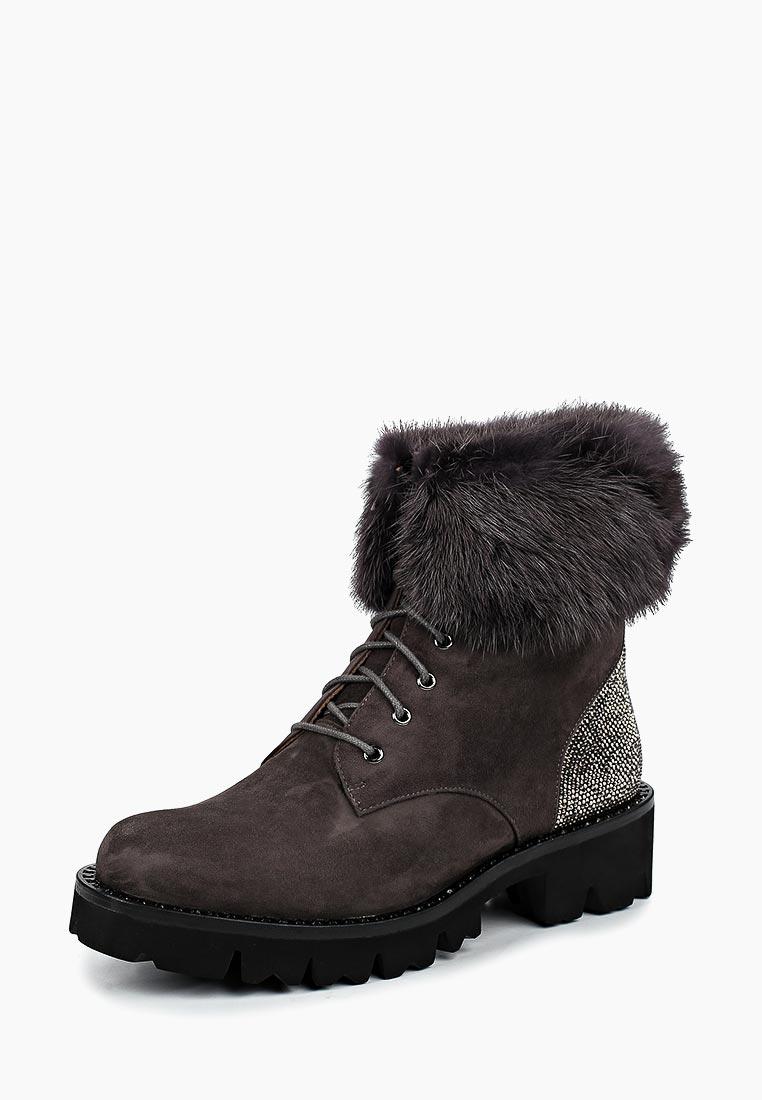 Женские ботинки Mallanee 1869-J608/N36