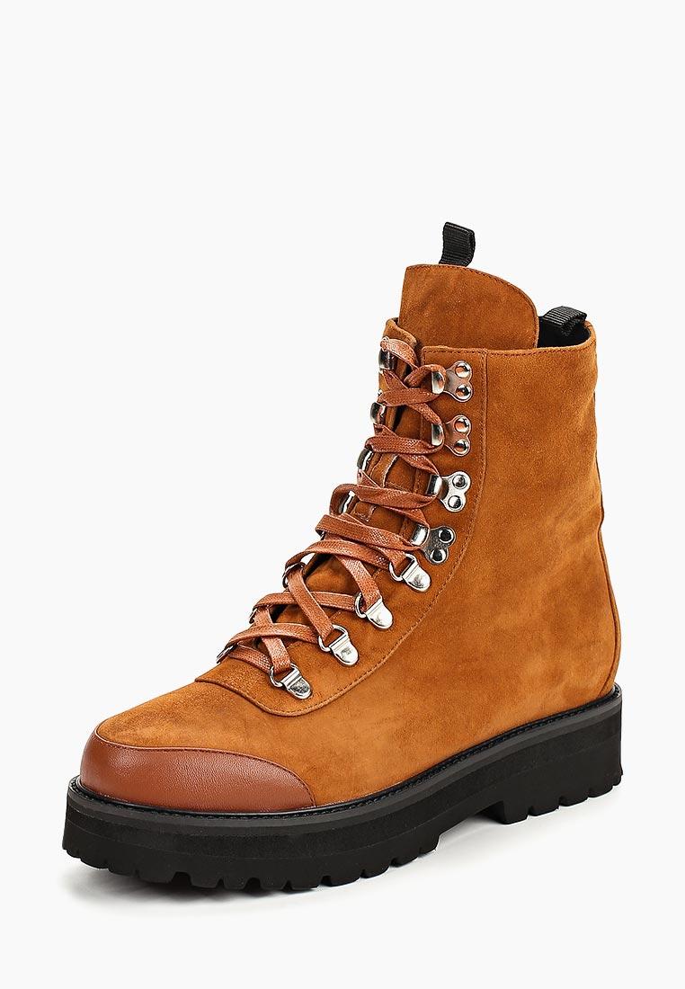 Женские ботинки Grand Style BZA572B7-816B-2B