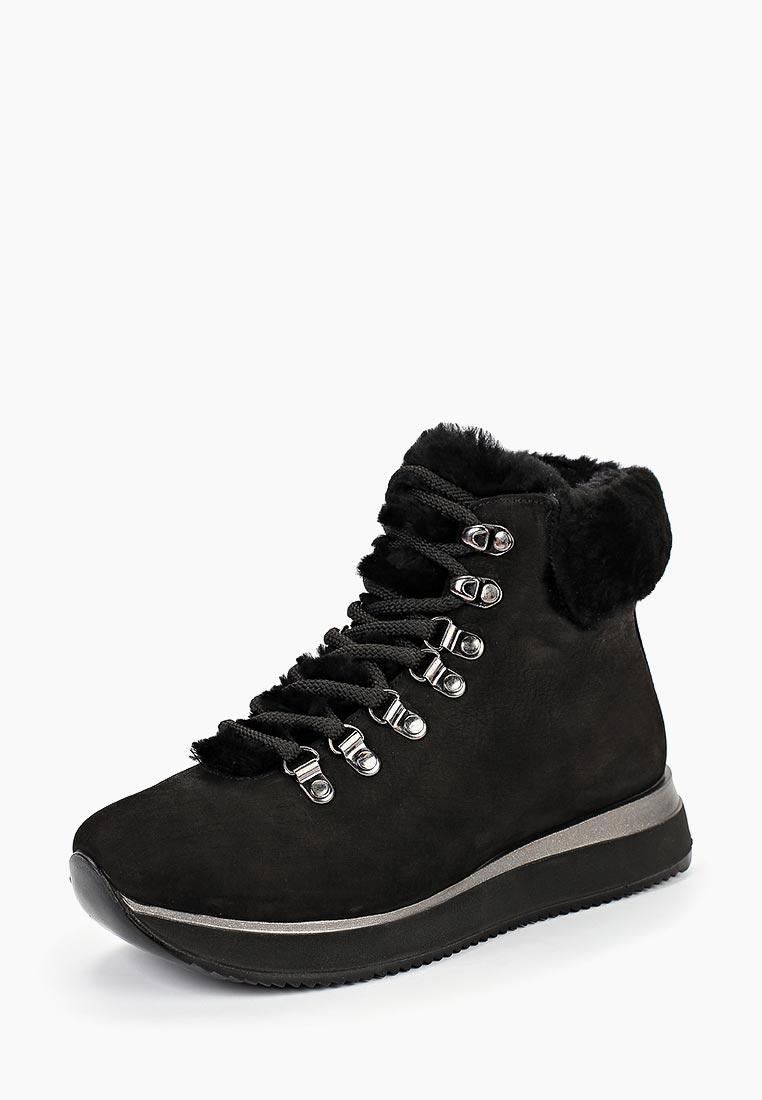 Женские ботинки Grand Style 18KB-1043