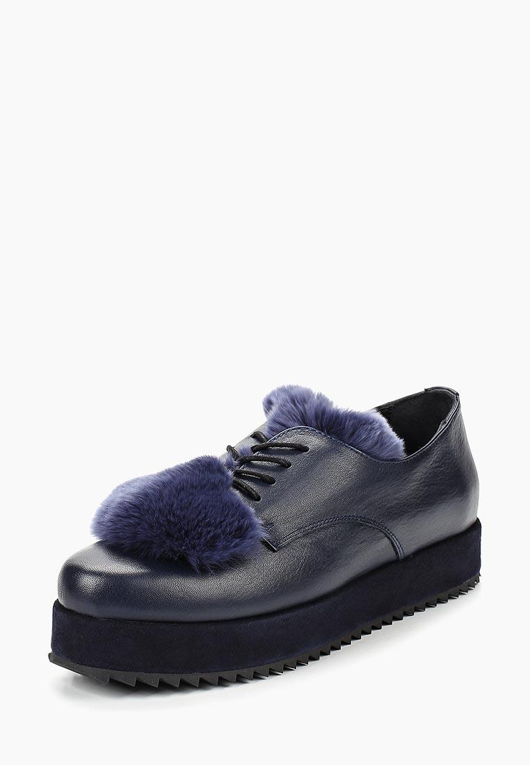 Женские ботинки Grand Style 18KA-003