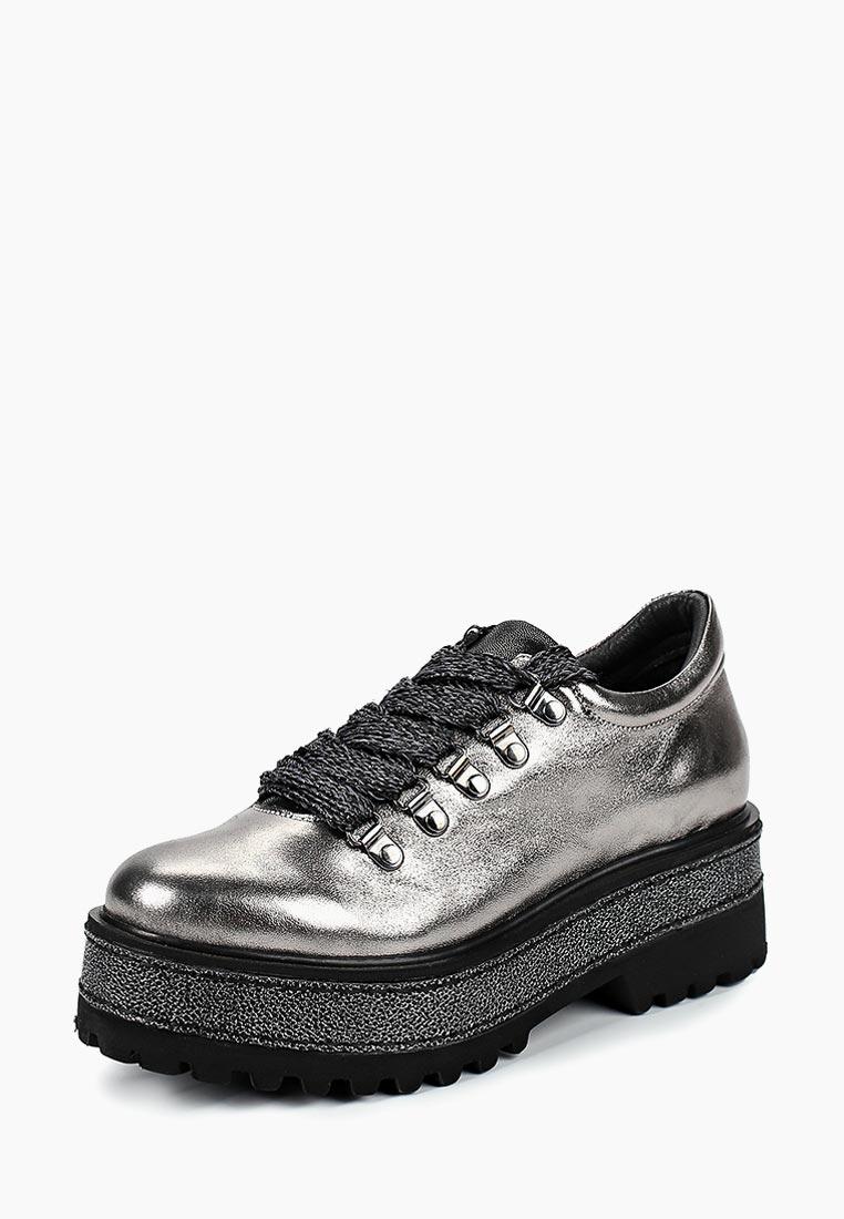 Женские ботинки Grand Style 18KA-037