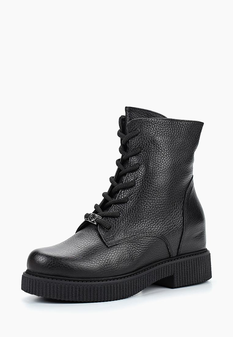 Женские ботинки Grand Style 18KB-1006