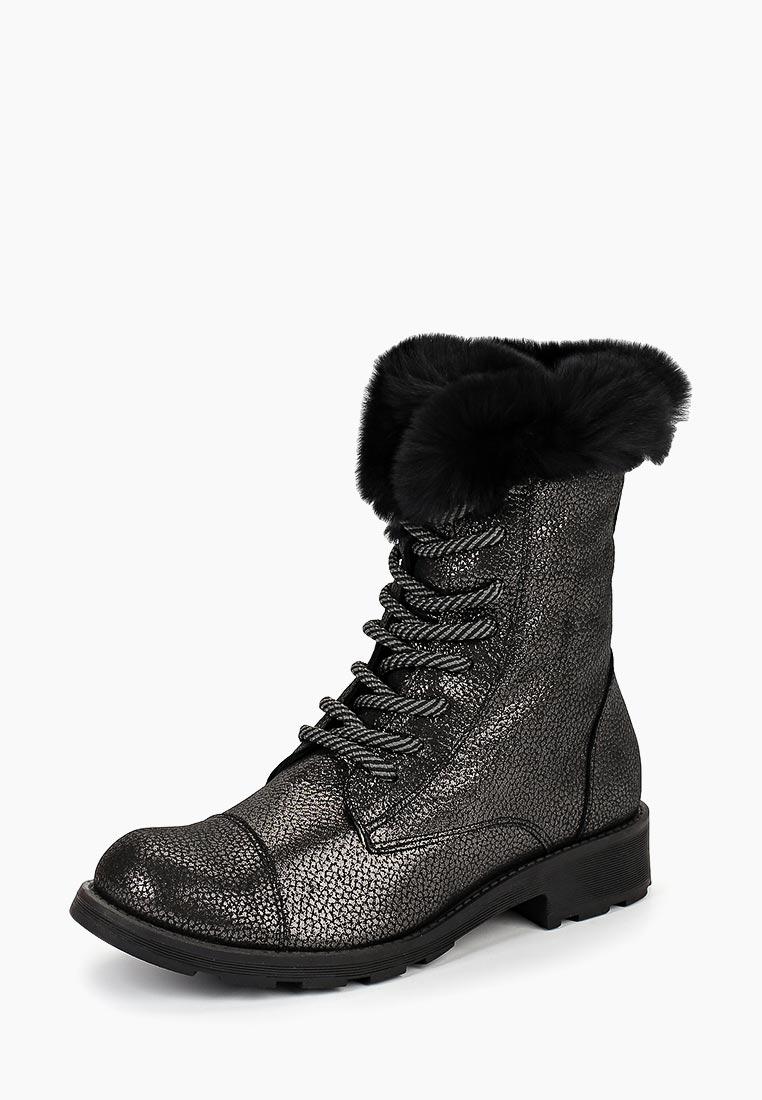 Женские ботинки Grand Style 18KB-1027