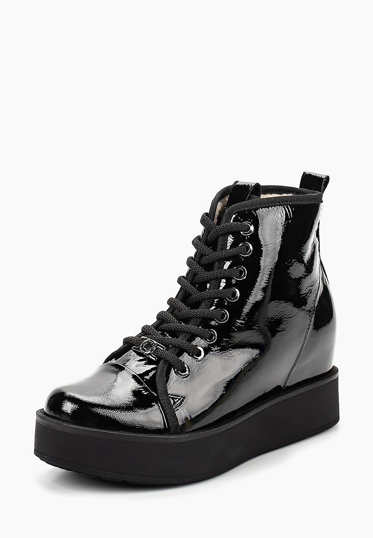 Женские ботинки Grand Style 18KB-1051