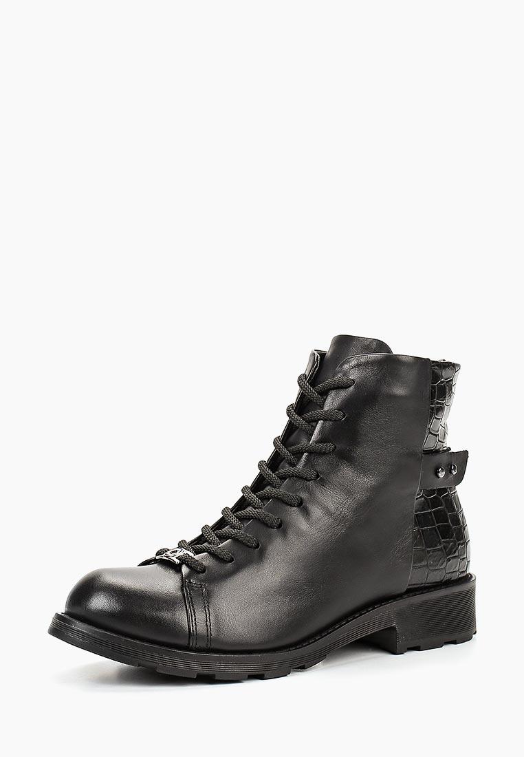 Женские ботинки Grand Style 18KB-1052