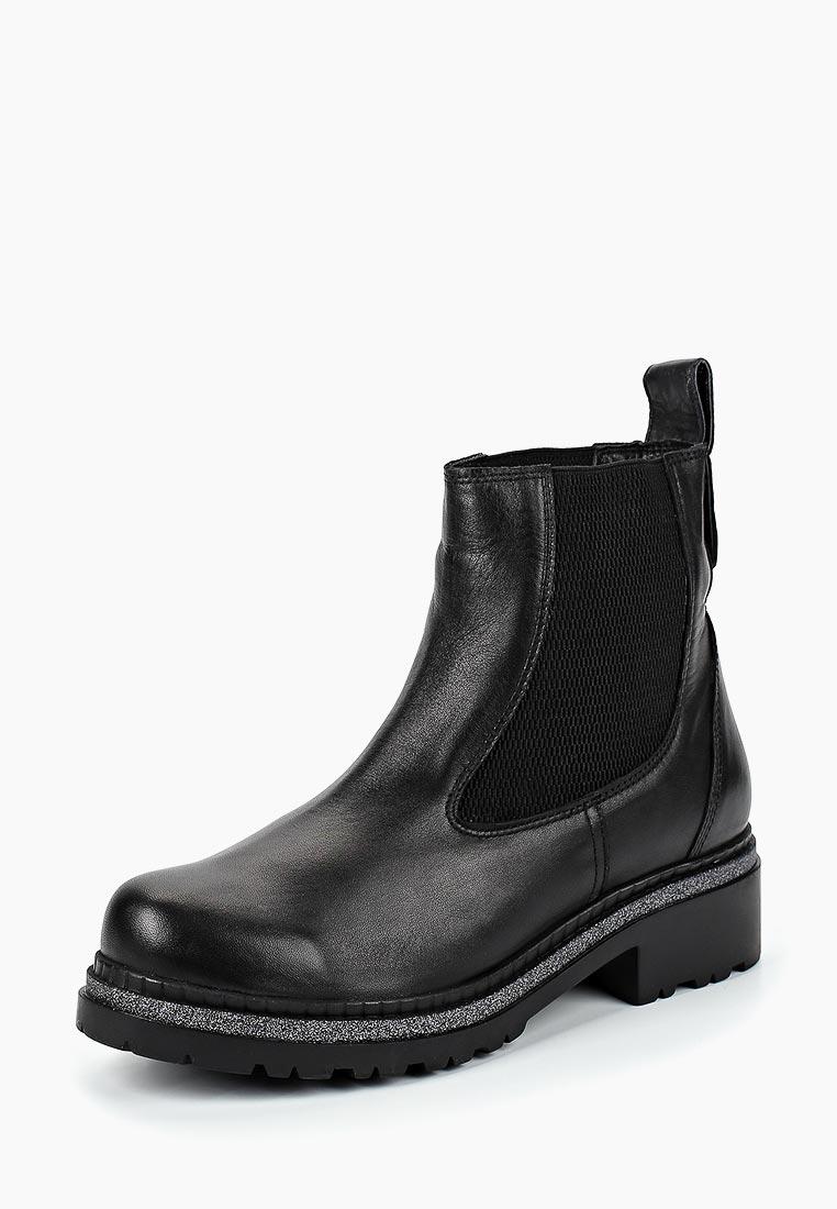 Женские ботинки Grand Style 18KB-1102