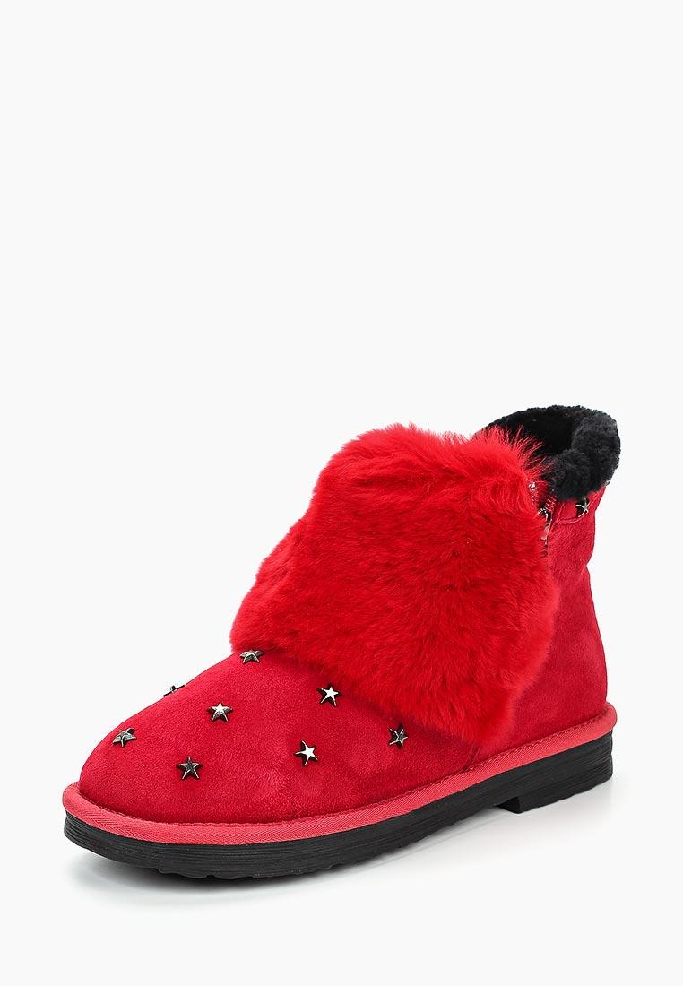 Женские ботинки Grand Style 3088-8013