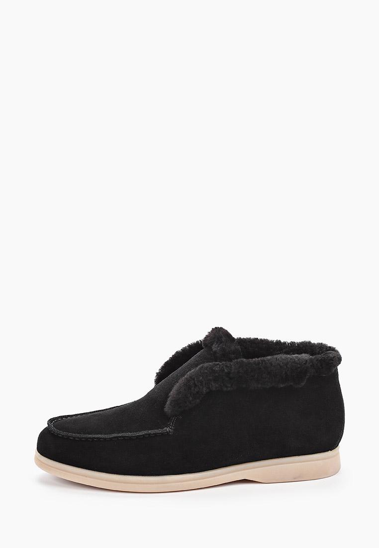 Женские ботинки Grand Style YJ022-01-1M-B