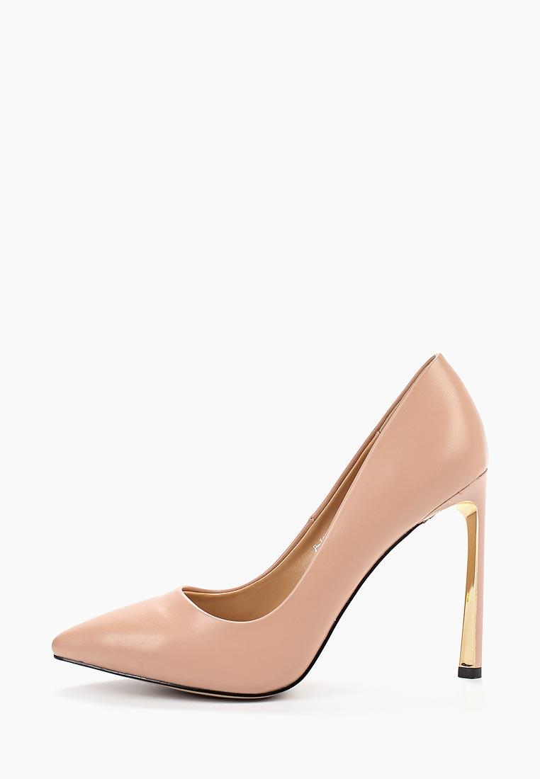 Женские туфли Grand Style P-J133-Y521-46