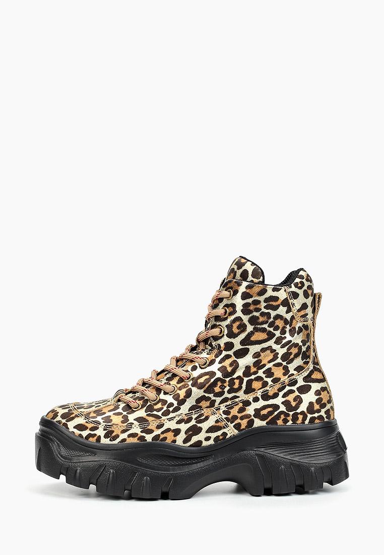 Женские ботинки Grand Style RT2053-01-03B-B