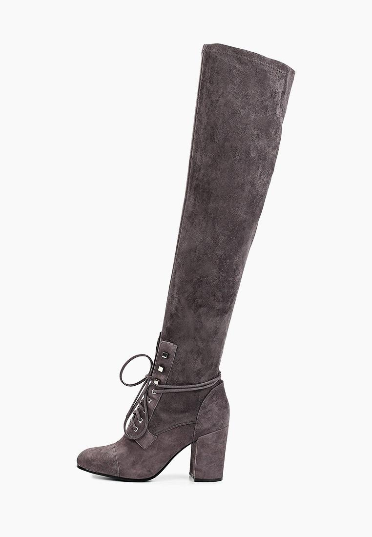 Женские ботфорты Grand Style (Гранд Стайл) 919-W2101-2P-B