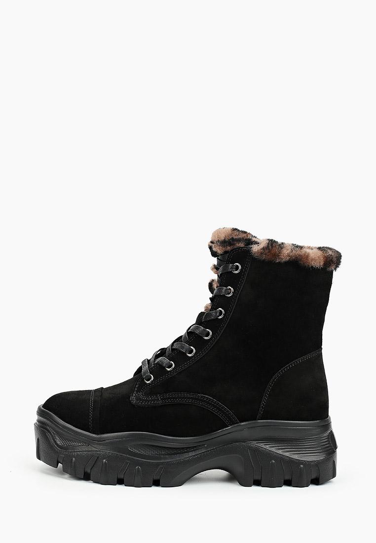 Женские ботинки Grand Style G1131-2270