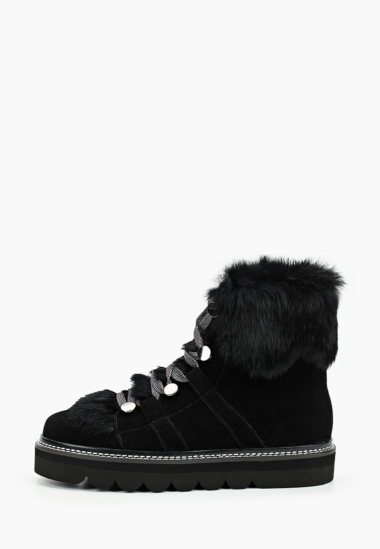 Женские ботинки Grand Style RT1904-10-B