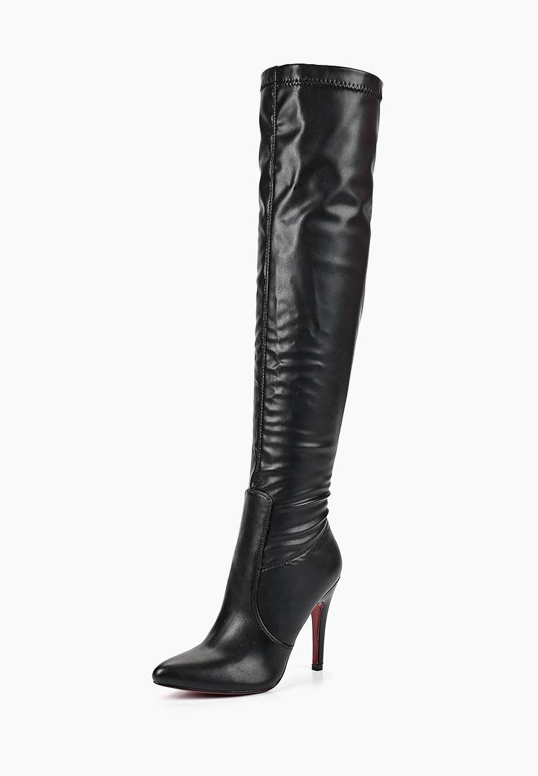 Женские ботфорты Grand Style (Гранд Стайл) L312-1502-L242