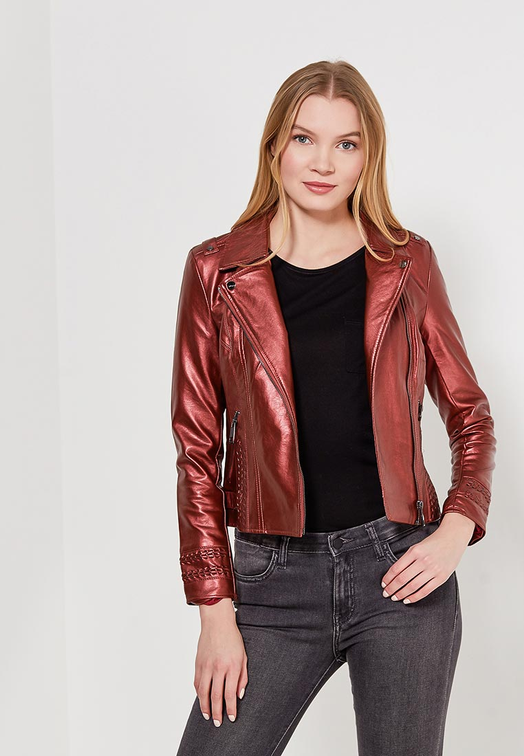 Кожаная куртка Grand Style 8703: изображение 5