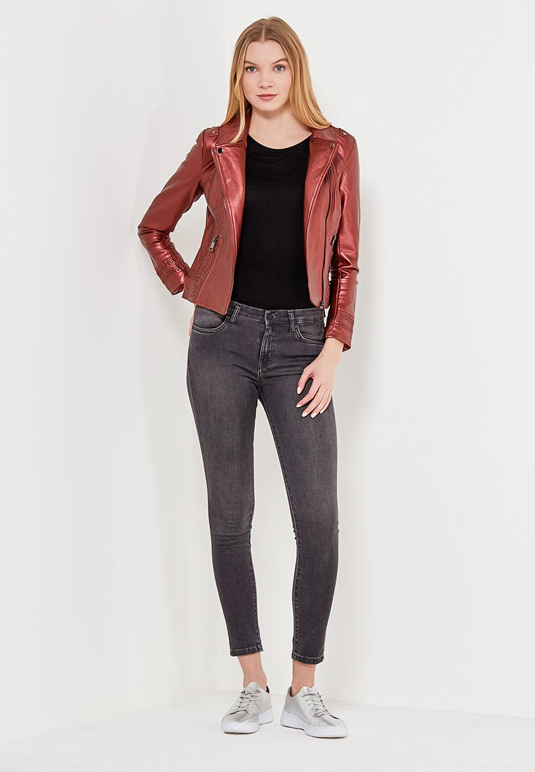 Кожаная куртка Grand Style 8703: изображение 6